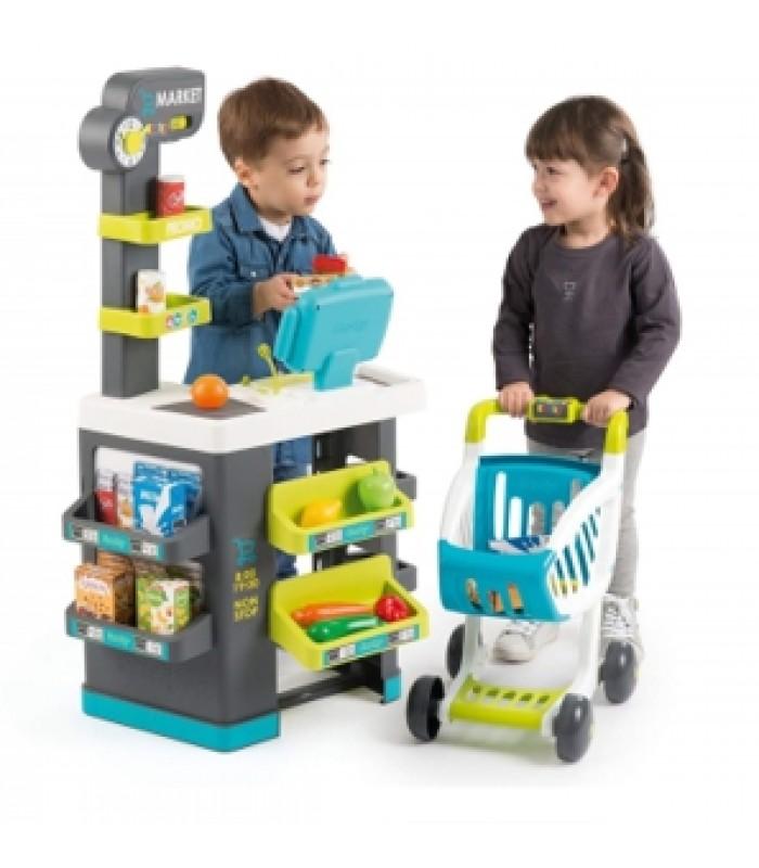 Ролевые игры для детей с инвалидностью по зрению, комплект