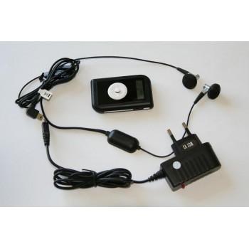 Устройство для закрепления навыков коррекции речи и комплексной реабилитации АКР-01 Монолог