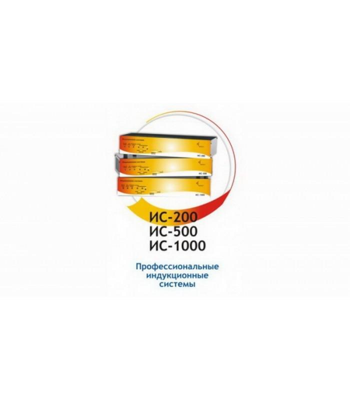 Профессиональная индукционная система ИС500