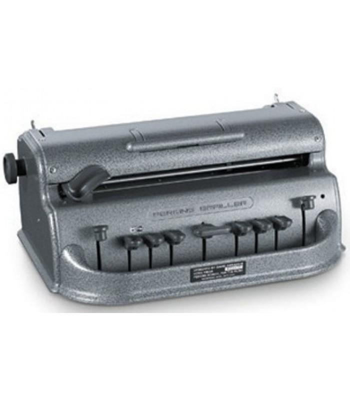 Механическая пишущая машинка Perkins Standard