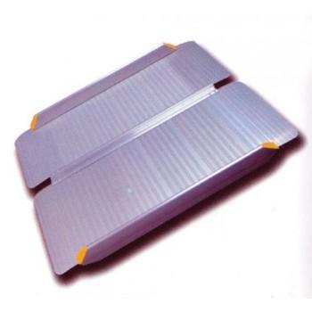 Складная рампа MR 407-6, 2-х секционная