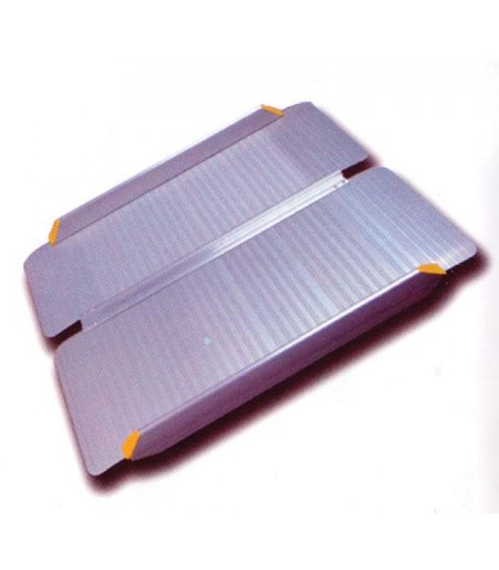 Складная рампа MR 407-8, 2-х секционная