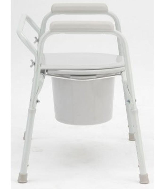 Кресло-туалет H020B