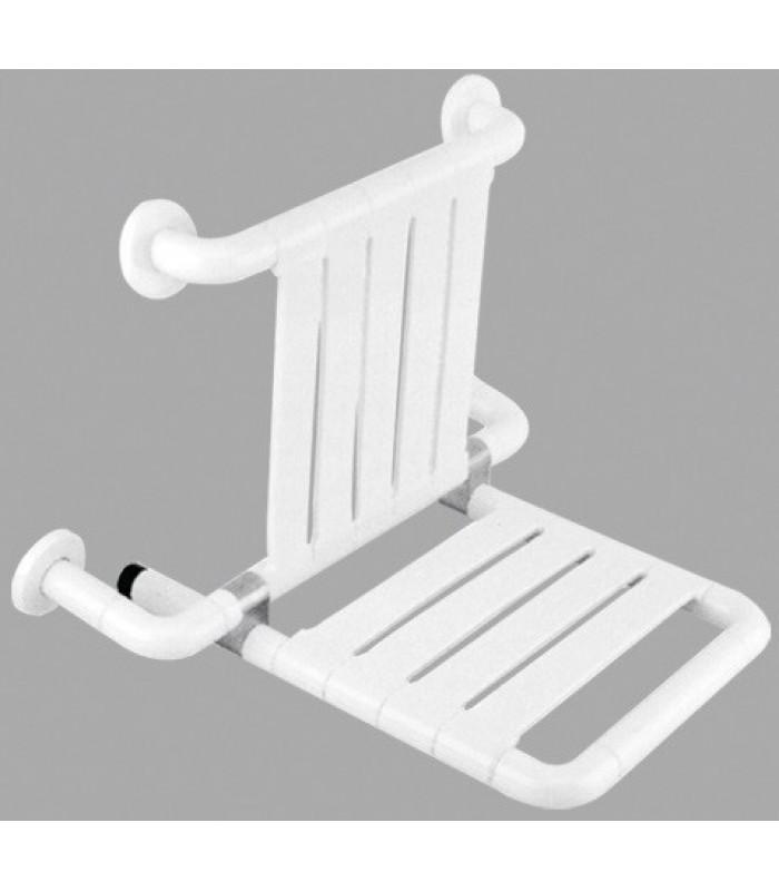 Сиденье со спинкой HS-D
