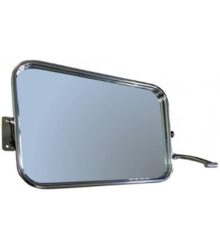 Зеркало настенное поворотное 400х600