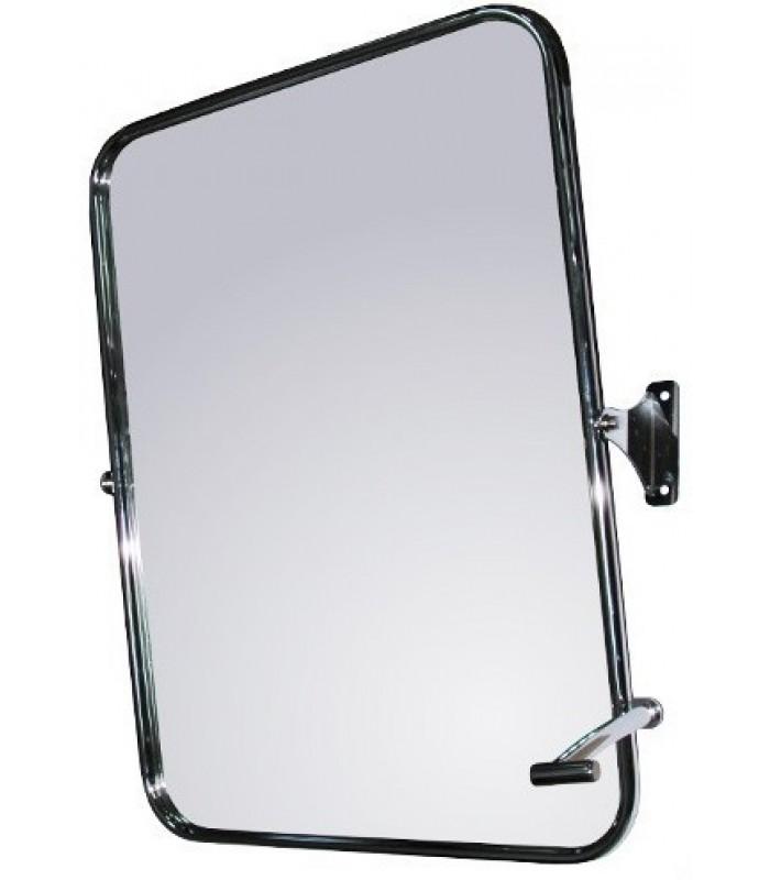 Зеркало настенное поворотное 600х800