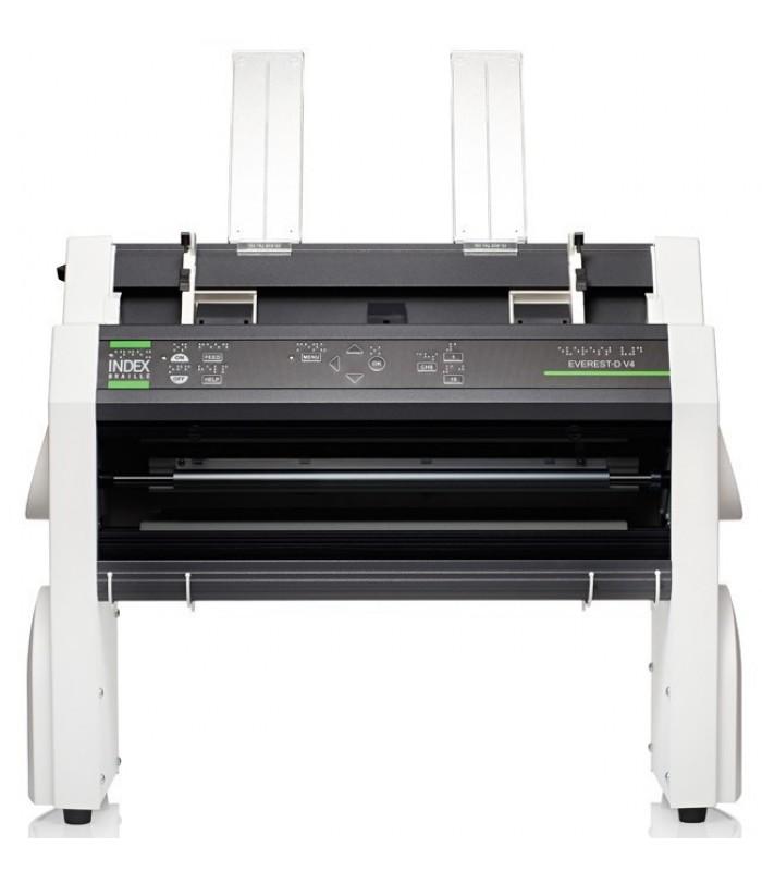Брайлевский принтер Index Everest-D V4