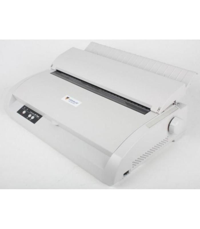 Принтер Брайля ViewPlus Max