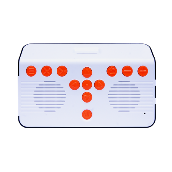 Тифлофлешплеер Соло-2. Устройство для чтения говорящих книг