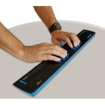 Тактильный дисплей Брайля Focus 80 Blue
