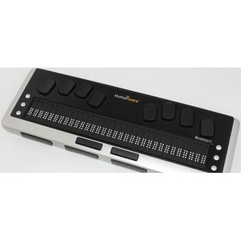 Портативный тактильный дисплей Брайля Brailleant 32
