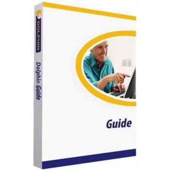 Обновление ПО Dolphin Guide на 2 и более версии