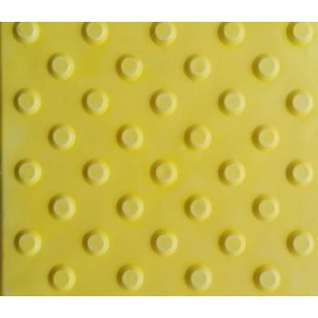 Тактильная плитка ПВХ - конусы