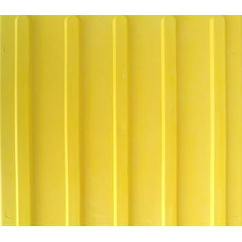 Тактильная плитка ПВХ - линии