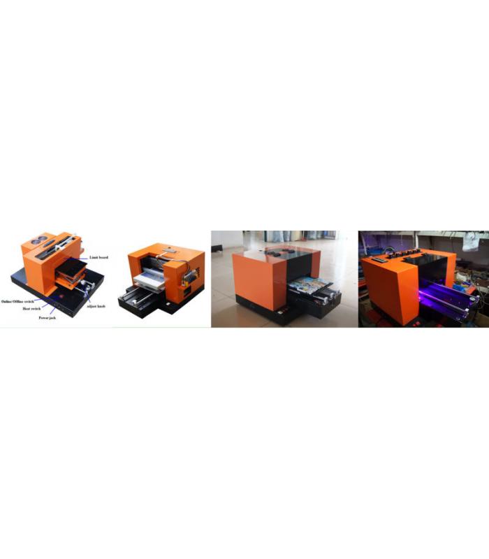 Универсальный принтер Брайля  High Quality Digital braille printer