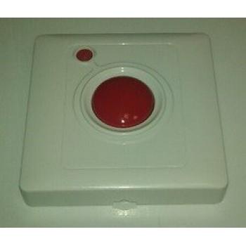 Антивандальная кнопка вызова АПВ
