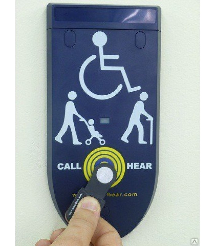 Кнопка вызова CH-101