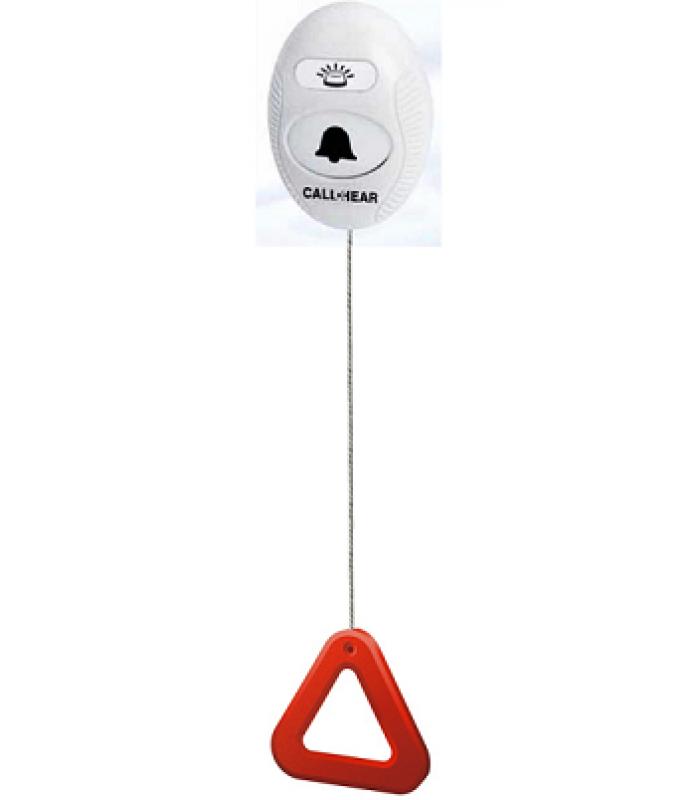 Кнопка вызова со шнурком АС2