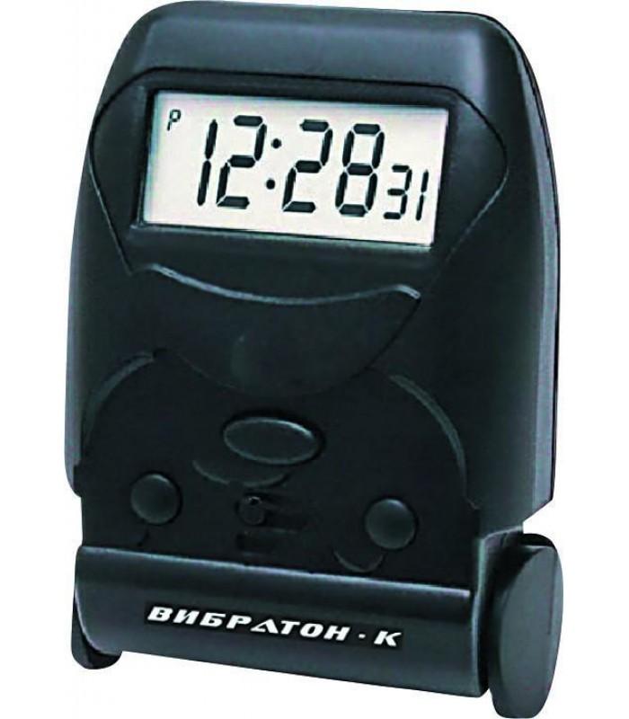 Карманные часы Вибратон К с вибросигналом