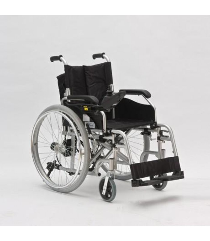 Кресло-коляска для инвалидов FS108LA