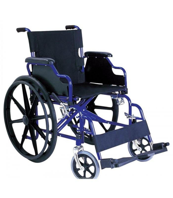 Кресло-коляска для инвалидов H 040