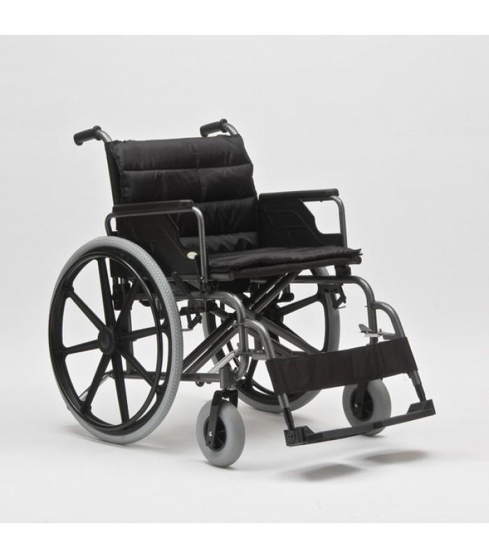 Кресло-коляска для инвалидов FS951B