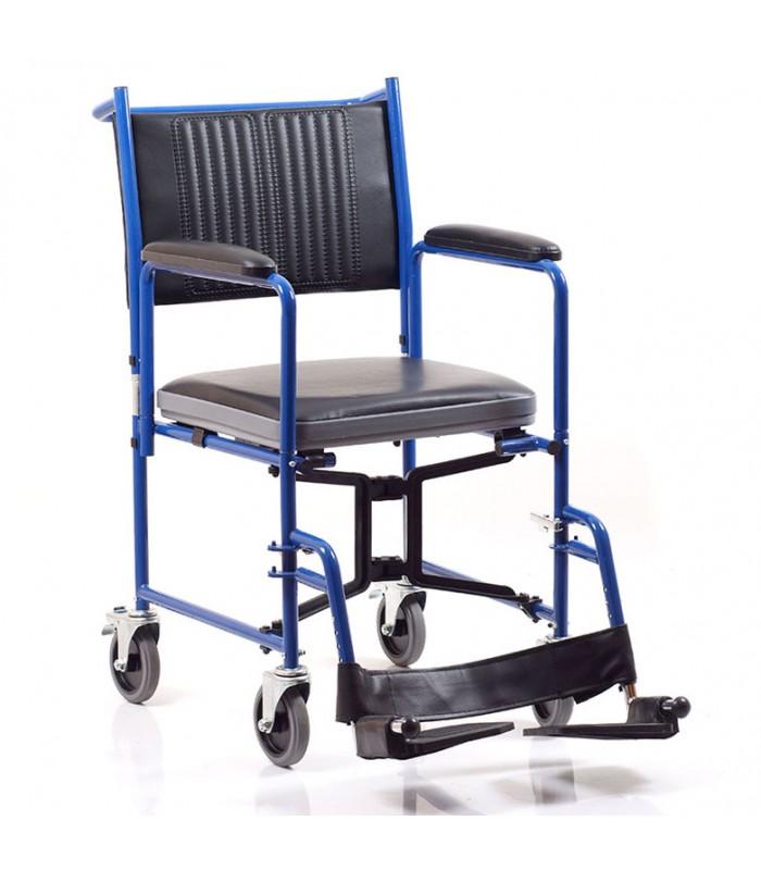Кресло-стул с санитарным оснащением для инвалидов TU34