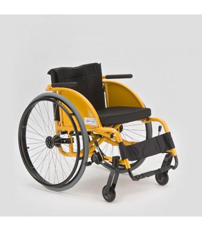 Кресло-коляска для инвалидов FS722LQ