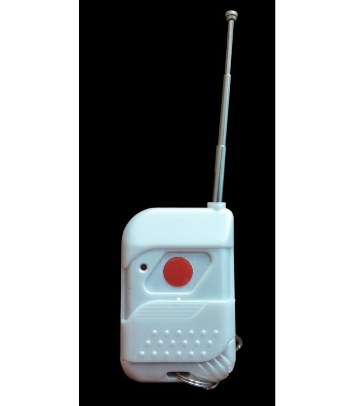 Звуковой информатор с кнопкой активации PowerSound